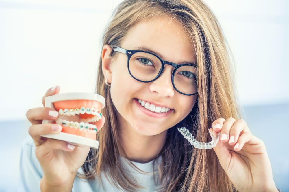 Get Different Options for Improving Your Smile, Grande Prairie orthodontist Dr. Chana