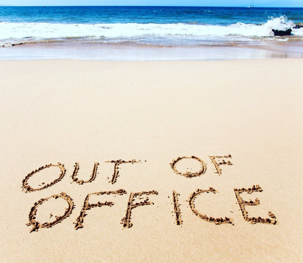 Ortho101 Out of Office!, Grande Prairie orthodontist Dr. Chana